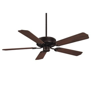 The Builder Specialty Ceiling Fan Bronze