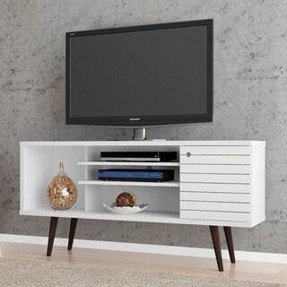 Manhattan Comfort Liberty 5-shelf TV Stand