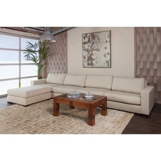 Tribeca Modular Left Chaise Sectional