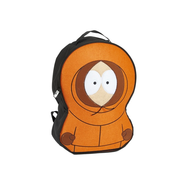 South Park Kenny McCormick Cosplay 15-Inch Laptop Backpack