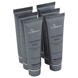 SkinMedica 0.25-ounce Total Defense + Repair SPF 34 (Pack of 6)|https://ak1.ostkcdn.com/images/products/17448865/P23679570.jpg?impolicy=medium
