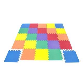 Wonder Mat Non-Toxic 25 Pieces Extra Thick Play Mat