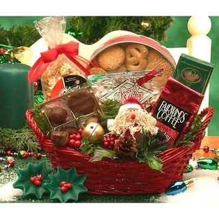 gift baskets shop our best food gifts deals online at overstockcom