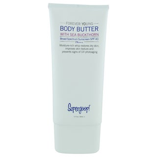Supergoop! Forever Young 5.7-ounce Body Butter SPF 40
