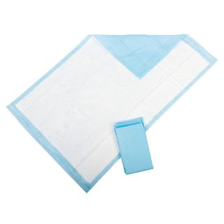 Medline Protection Plus 36 x 36-inch Disposable Underpads (50 Count)