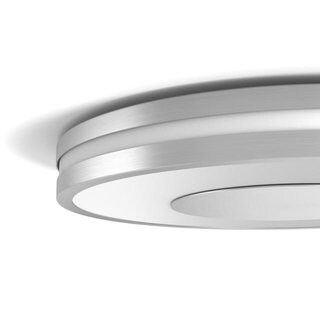 Philips 4100448U7 Hue White Ambiance Being Dimmable LED Smart Flushmount