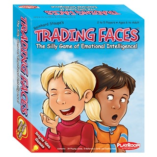 Playroom Entertainment Trading Faces