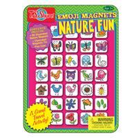 T.S. Shure Emoji Nature Magnetic Mini Tin
