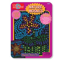T.S. Shure Nature Mosaics Magnetic Activity Tin