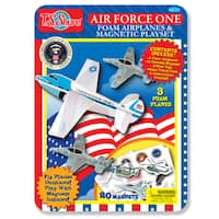 T.S. Shure Air Force One Magnetic Tin