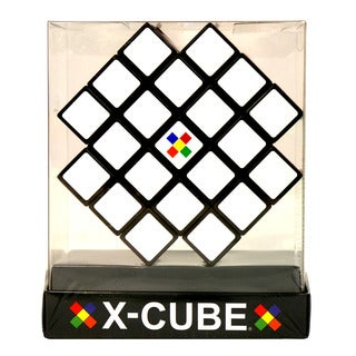 License 2 Play X-Cube 3D Puzzle Cube