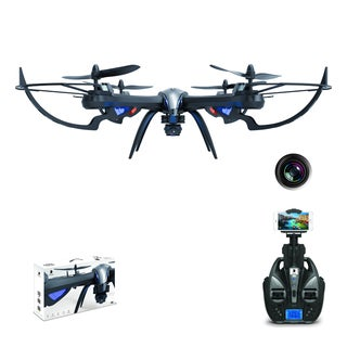 Adventurer Advanced Photography Drone with FPV WIFI Cam