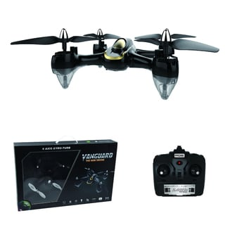 Force Flyers 10 Inch Endeavor Drone with One Key Return