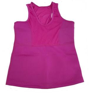 Link to Hot Thermal Sweat Neoprene Slimming Shaping Sauna Tank Top Shirt Similar Items in Intimates