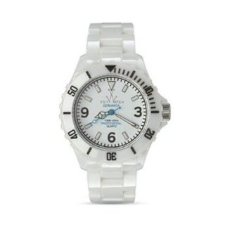 ToyWatch Ceramica White CM01WH