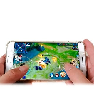 Universal Mobile Joysticks For Best Gaming Expereience On Phones Or Tablets