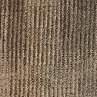 "Mohawk Franconia 24"" x 24"" Carpet tile in TRANSITORY (2 options available)"