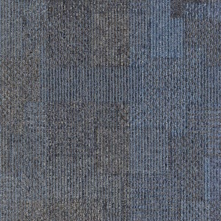"Mohawk Franconia 24"" x 24"" Carpet tile in CELESTIAL"