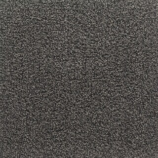 "Mohawk Conway 24"" x 24"" Carpet tile in BLACKENED PEARL"