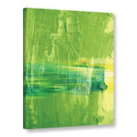 Scott Medwetz's Mantiss, Gallery Wrapped Canvas