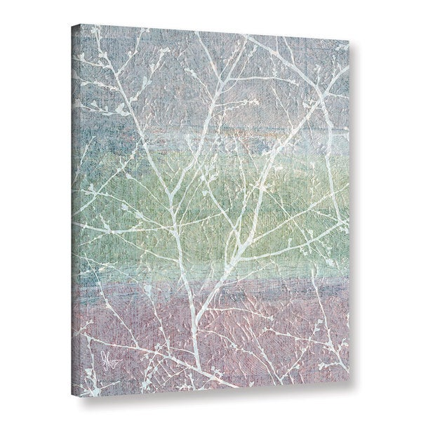 Scott Medwetz's Silver Spring, Gallery Wrapped Canvas