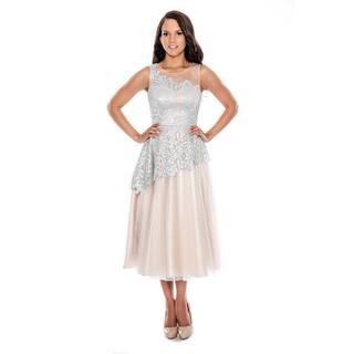 Decode 1.8 Tea Length Formal Dress|https://ak1.ostkcdn.com/images/products/17487482/P23716221.jpg?impolicy=medium