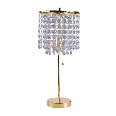 Acrylic Table Lamps Find Great Lamps Lamp Shades Deals Shopping