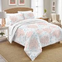 Destinations Islamorada Cotton 3-piece Comforter Set