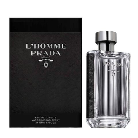 16bc9af441 Buy Prada Men's Fragrances Online at Overstock   Our Best Perfumes ...