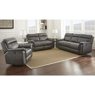 Copper Grove Bismark Reclining Sofa