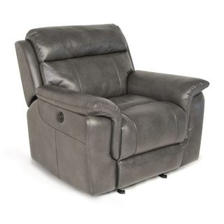 Copper Grove Bismark Glider Reclining Chair