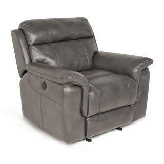 Denver Glider Reclining Chair by Greyson Living