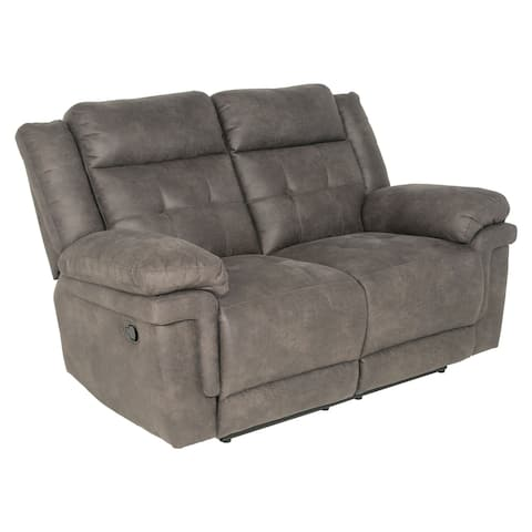 Austin Reclining Loveseat by Greyson Living