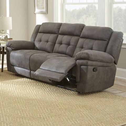 Austin Reclining Sofa by Greyson Living