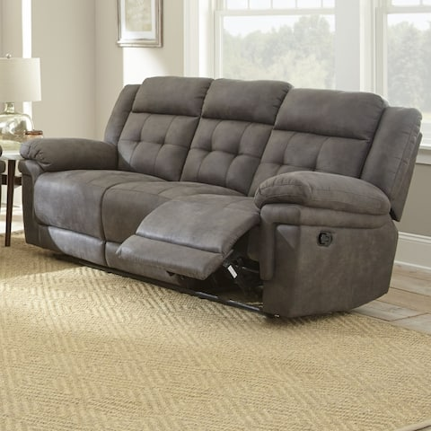 Buy Microfiber Sofas & Couches Online at Overstock | Our ...