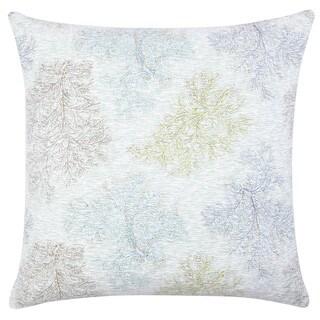 Laura Ashley Saltwater Blue European Pillow