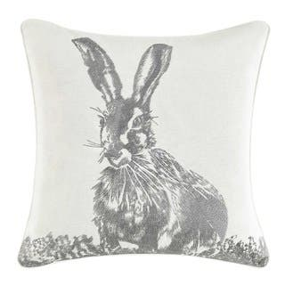 Laura Ashley Bunny Throw Pillow|https://ak1.ostkcdn.com/images/products/17490232/P23718597.jpg?impolicy=medium
