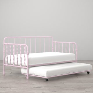 Little Seeds Monarch Hill Wren Daybed with Trundle