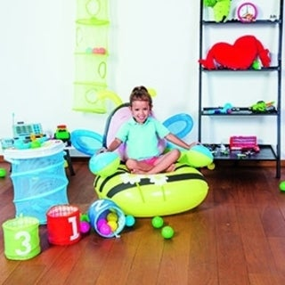Bestway Inflatable Bumblebee Chair