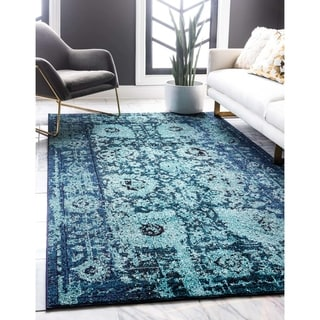 Unique Loom Medici Salamanca Area Rug
