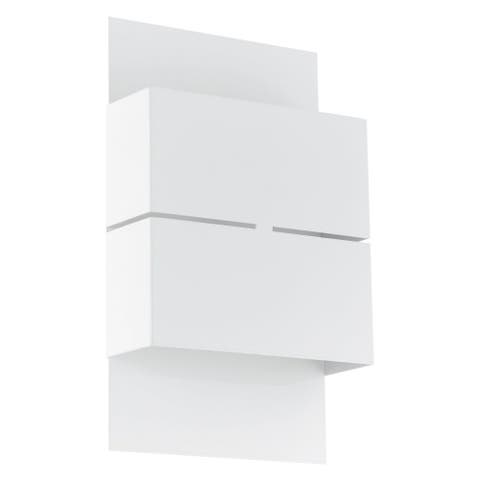 Eglo Kibea 2-Light LED Outdoor Wall Light