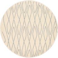 Unique Loom Geometric Fez Rug