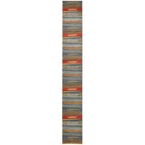 Unique Loom Alberta Fars Area Rug