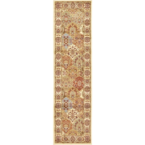 Unique Loom Georgia Voyage Area Rug