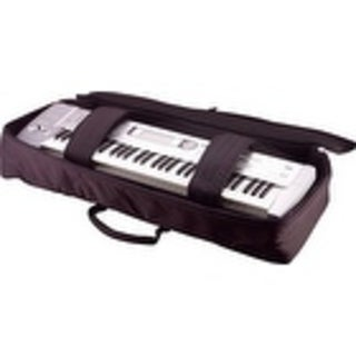 "Gator 88 Note Keyboard Gig Bag. 57.5"" x 18"" x 6"", GKB-88"