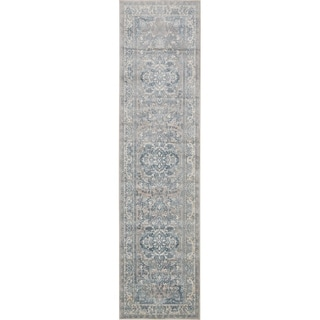 Unique Loom Louisa Paris Area Rug