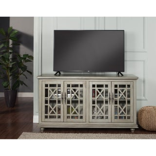 The Curated Nomad Montezuma 63-inch TV Stand (2 options available)