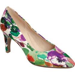 Women's Aerosoles Exquisite Floral Print Fabric