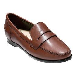 Women's Cole Haan Pinch Grand Penny Loafer Sequoia Leather
