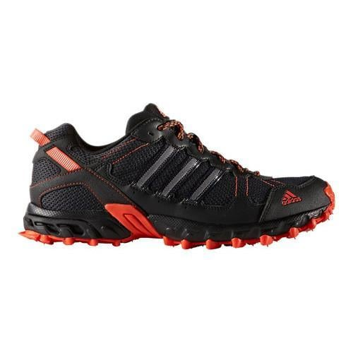 official images best sale lowest discount Men's adidas Rockadia Trail Running Shoe Core Black/Core Black/Energy